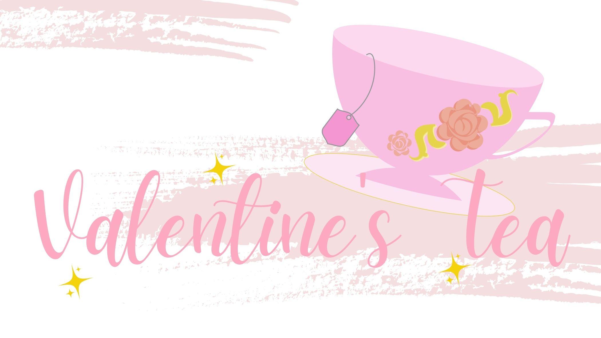Valentine's Tea Blog